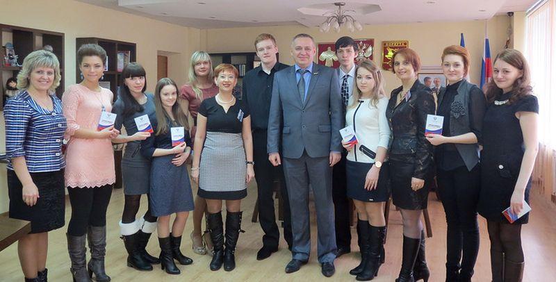 фото: пресс-служба администрации МО ГО «Воркута»