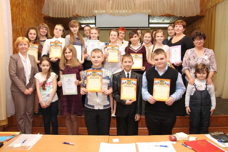 Школьные конкурсы для 8 11 классов