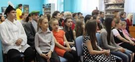 «Библионочь-2016» в «Гагаринке на Гоголя»