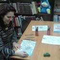«Библиосумерки» в детском отделе