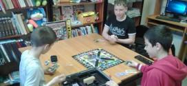 Играем в «Монополию»