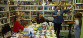 «Открыли» библиотеку благодаря Дню открытых дверей