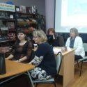 Персонал-класс для библиотекарей