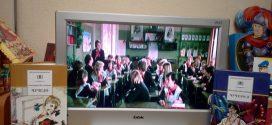 В детском отделе ЦДЮБ прошел информационный час