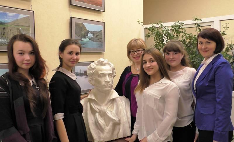 Итоги муниципального этапа  VI Всероссийского конкурса юных чтецов «Живая классика»