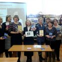 Презентация книг Ольги Мальцевой