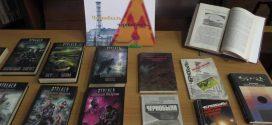 Памяти Чернобыля: как это было