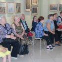 Экскурсия в Музейно – выставочный центр