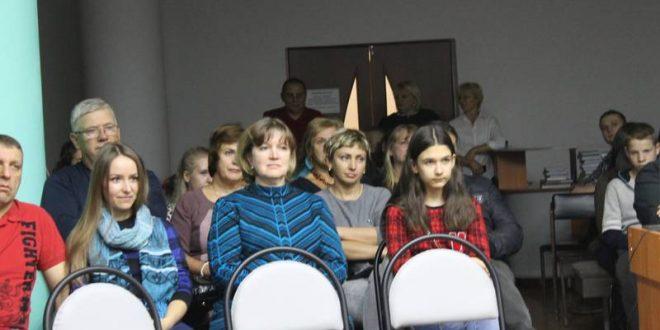 Осенний подарок Сергея Коробки