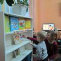 Книжный дом и я в нем