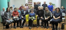 Презентация книги Натальи Радостевой «Приворот»: Литературное начало юбилейного года Воркуты.