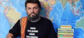 Встреча с путешественником Антоном Кротовым