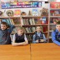 Мультпарад в библиотеке