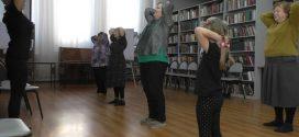 Всемирный день здоровья в библиотеке