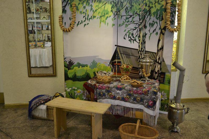 Республиканский фестиваль самодеятельного художественного творчества  «Север России, гармонь и я»