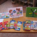 Конкурс детских рисунков «Рисуем детский мир»