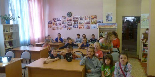 Школьный «Ералаш»