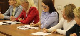 В Воркуте прошли занятия Школы социального предпринимательства