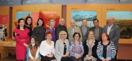 Комсомол – наша юность и гордость
