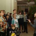 Всероссийская инклюзивная акция «Музей для всех!»
