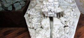 О скульпторе и памятнике