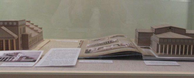 Краеведческая и музейная деятельность в Воркуте