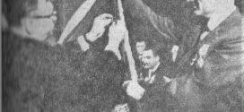На знамени — Орден Ленина