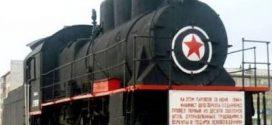 Уголь в подарок Ленинграду