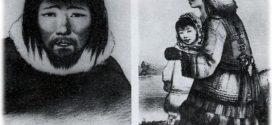 Исследователи Севера: Эрнст Карлович Гофман