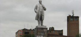 Другой памятник
